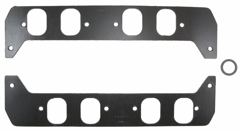 Fel-Pro 1223-5 Intake Manifold Gasket Set