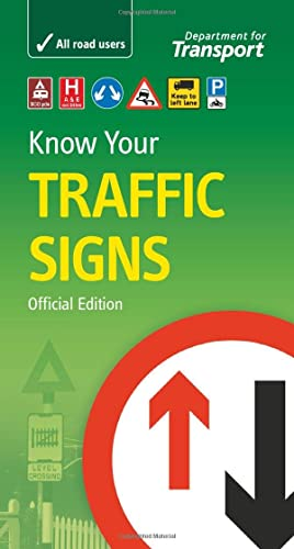 Know your traffic signs (Driving Skills)