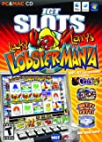 Image of IGT Slots: Lucky Larry's Lobstermania