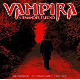 Vampira - Niemandes Freund: Hörspiel
