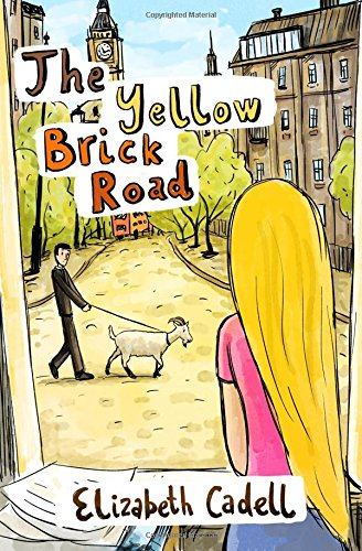 Yellow Brick Road Elizabeth Cadell