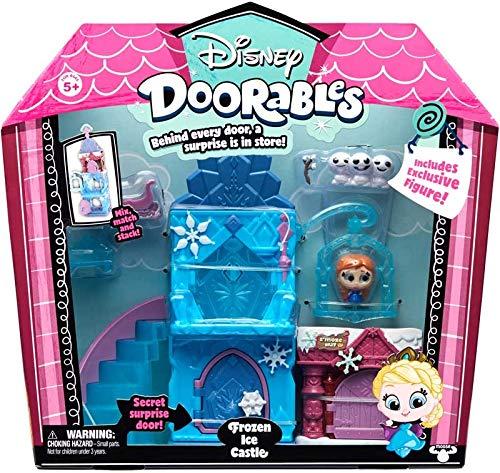 with Frozen Action Figures design