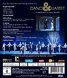 Dance & Quartet: Three Ballets [Blu-ray]