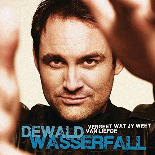 Dewald wasserfall eendag as ons groot is