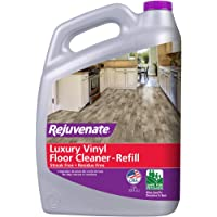Rejuvenate Luxury Vinyl Floor Cleaner, 128oz, 128 Fl. Oz