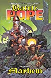 img - for Battle Pope Volume 2: Mayhem book / textbook / text book
