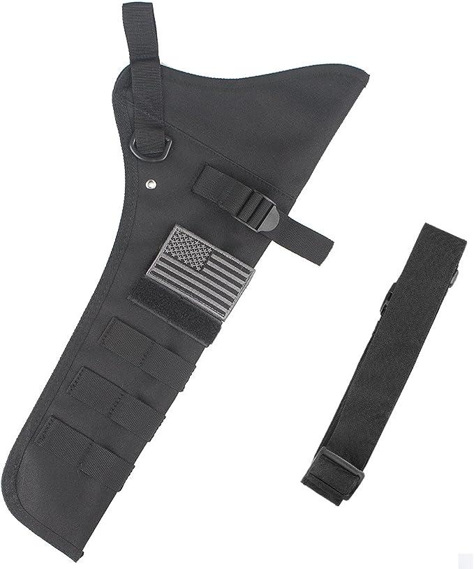best quivers: KRATARC Archery Lightweight Hip Arrow Quiver Foldable Compact Arrows Bag