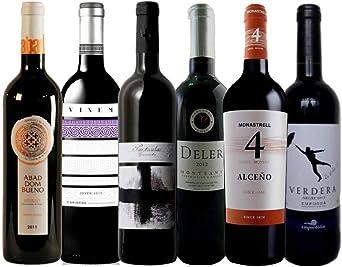Pack de Vino Tinto | Vinos económicos y sorprendentes | Selección ...