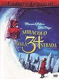 Miracolo nella 34a strada(family edition)