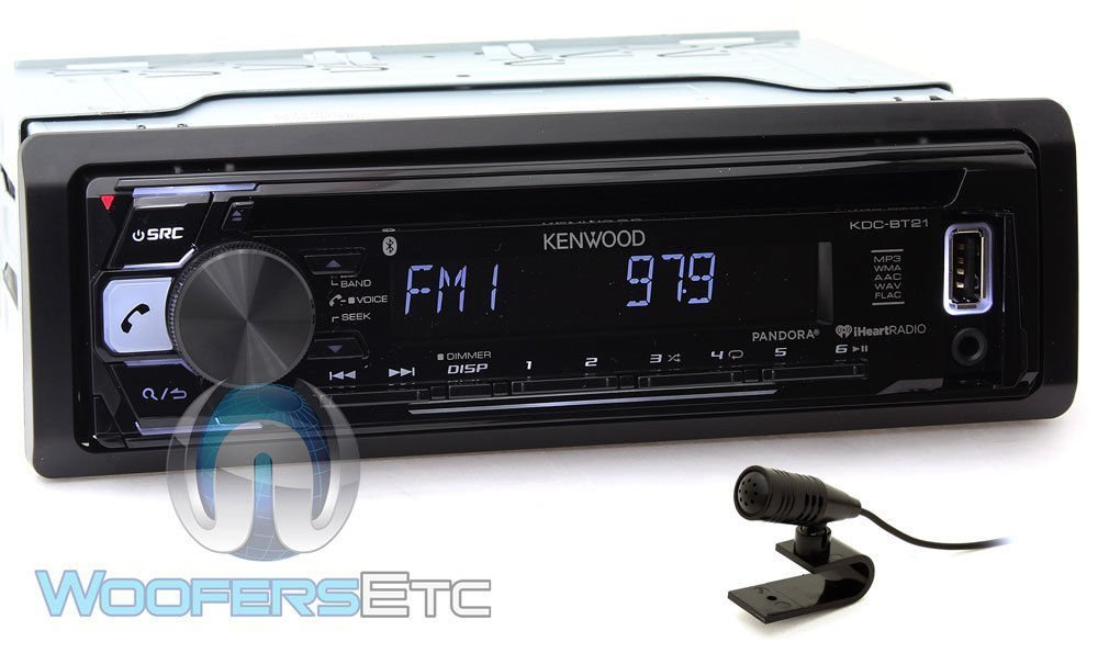 Amazon Kenwood Kdcbt21 Indash 1din Cdmp3 Car Stereo Rhamazon: Car Radio Cd At Gmaili.net