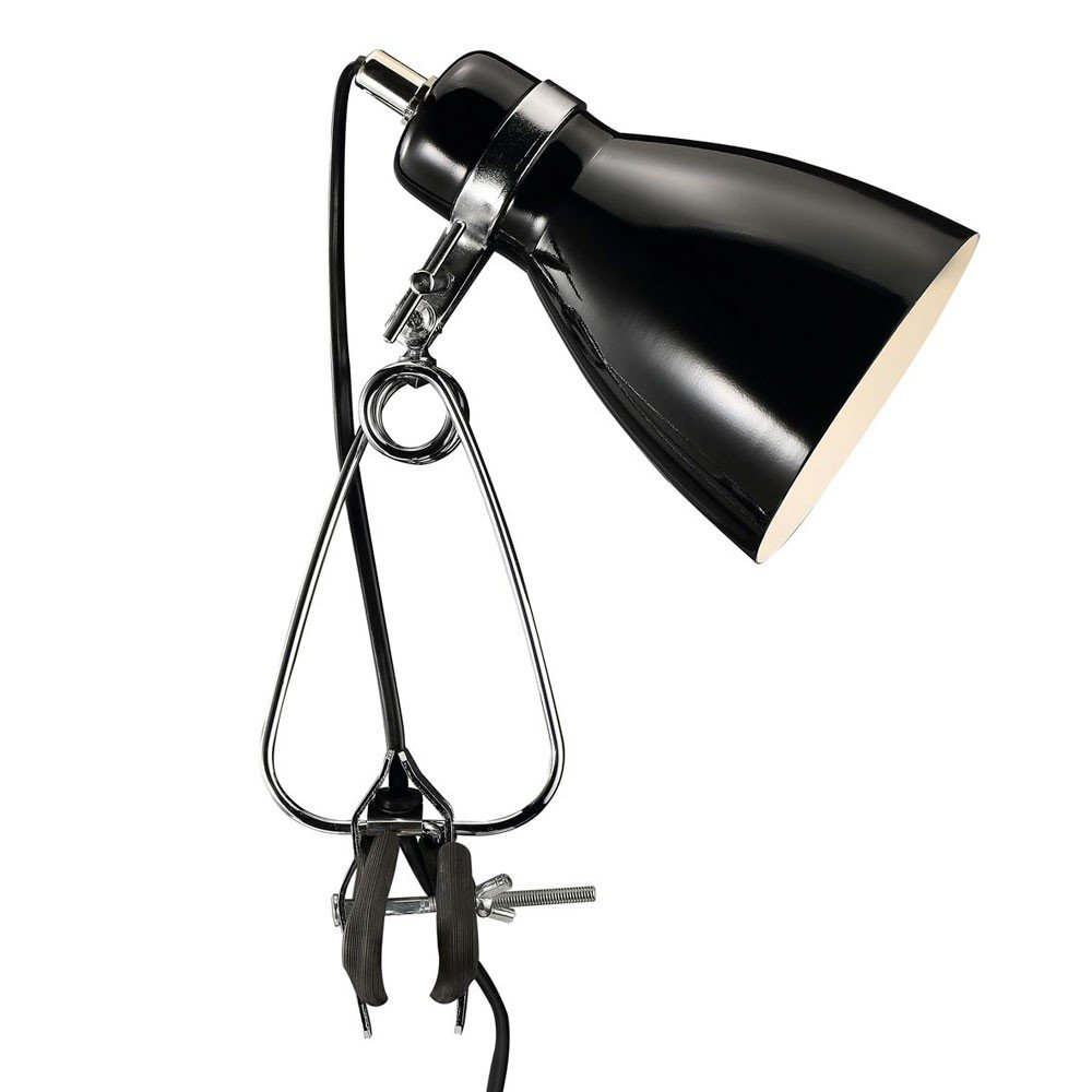 Cyclone Clamp Lamp Colour: Black Nordlux 73072003