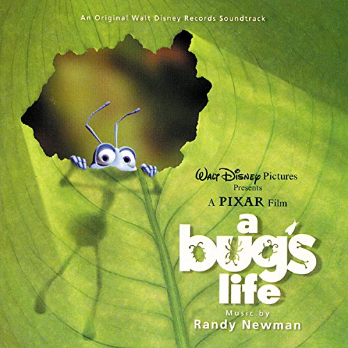 "A Bug's Life Suite (From ""A Bu..."