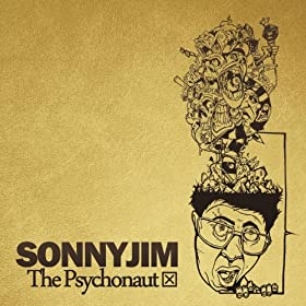 Sonnyjim - The Psychonaut