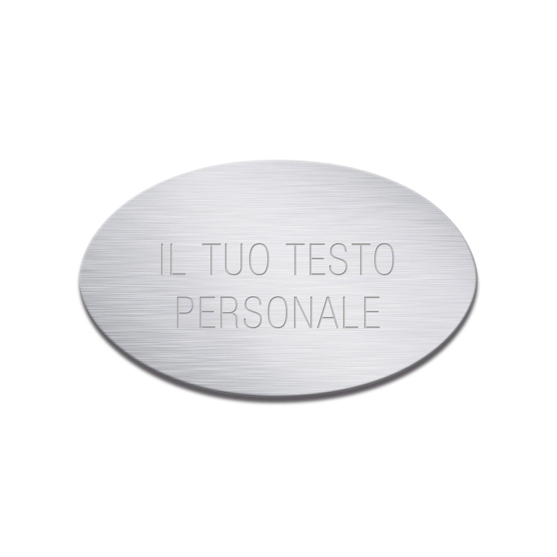 Steelman24 I Organizador De Sobremesa Veterinario con Grabado Personal I Made in Germany I Idea para Regalo