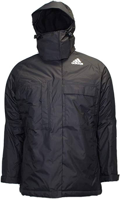 adidas winter jacket sale