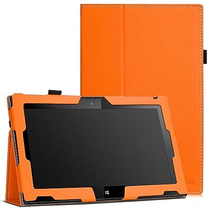 official photos 12fbd 31e92 MoKo Nokia Lumia 2520 Case - Slim Folding Cover Case for Nokia Lumia ...