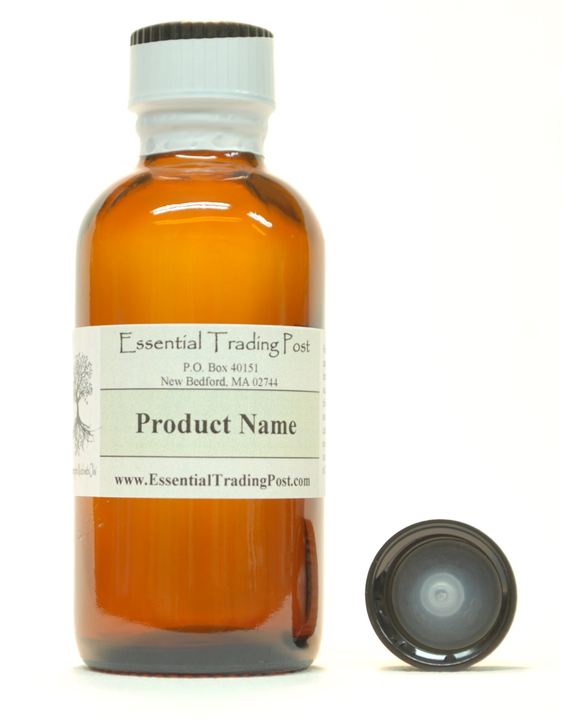 Egyption Musk Oil Essential Trading Post Oils 2 fl. oz (60 ML) by Essential Trading Post B014BYZ5LY