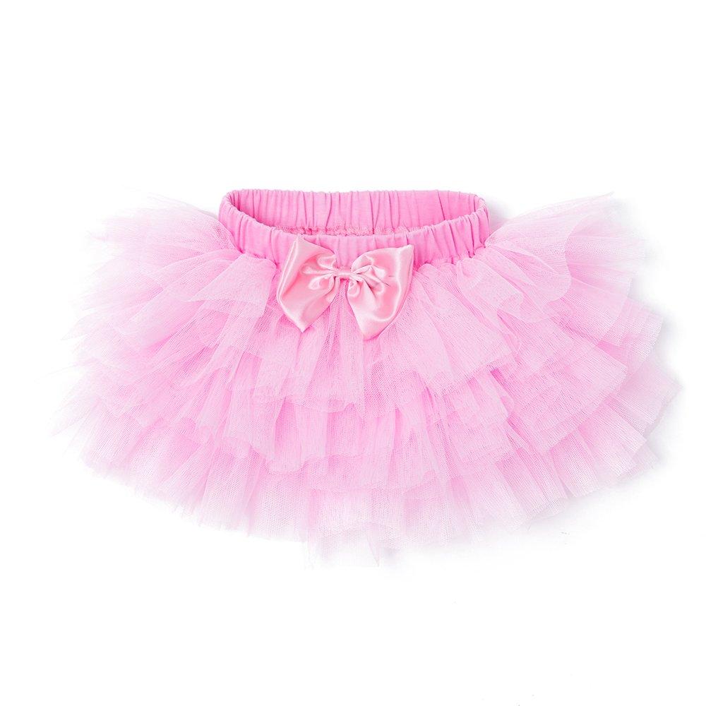 09cf8b0211 Style:Pettiskirt,6 Layered Baby Children Tutu Skirts for Girls,Handmade  Lace Skirt