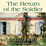 The Return of the Soldier   Rebecca West