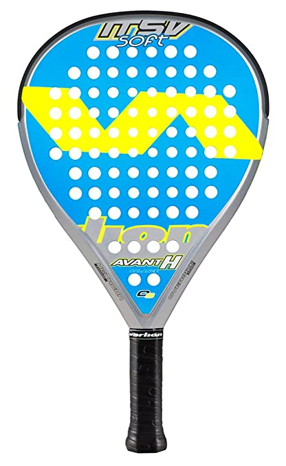 Amazon.com : VARLION Avant H itsv Soft Tennis Bat, Unisex ...