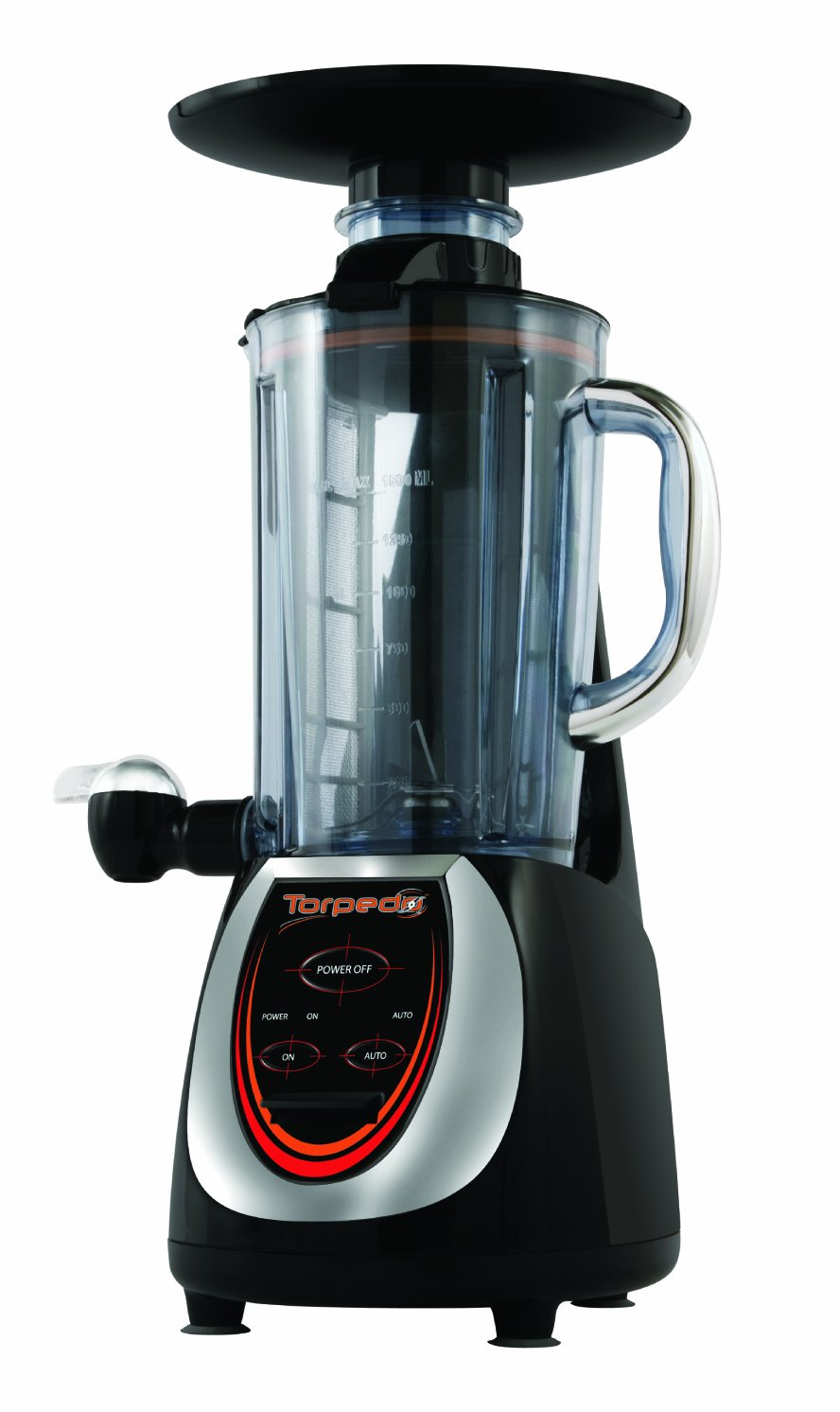 Amazon.com: Big Boss Torpedo Multi-Purpose 10 in 1 Kitchen Appliance ...
