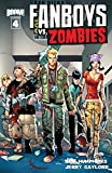 Fanboys vs. Zombies #4