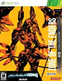 Zone of the Enders HD Collection Limited Edition - Xbox 360
