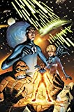 img - for Fantastic Four By Waid & Wieringo Omnibus book / textbook / text book