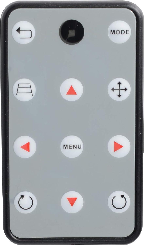 PARKVISION C/âble dextension de connecteur de Voiture /à 4 Broches Uniquement pour Notre cam/éra de recul multivue /à 180 /°/…