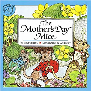 The Mother's Day Mice Audiobook