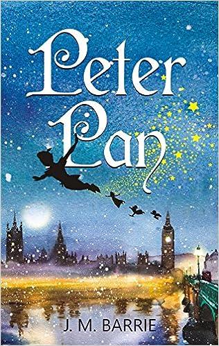 PETER PAN BOOK EPUB DOWNLOAD