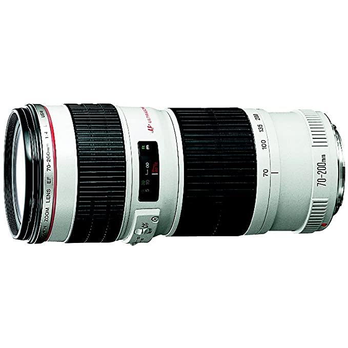 The 8 best canon ef 70 200mm f 4l is usm lens used