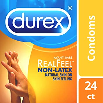 Dry no condom wht on blk
