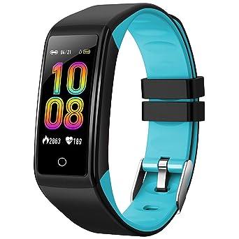 JiaMeng Reloj Inteligente Smart Watch Android iOS Sports Fitness ...