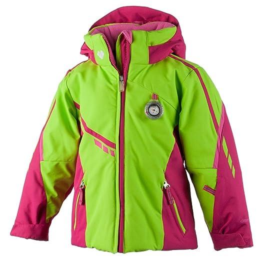 bad7a520c Amazon.com  Obermeyer Kids Womens Leyla Jacket (Toddler Little Kids ...