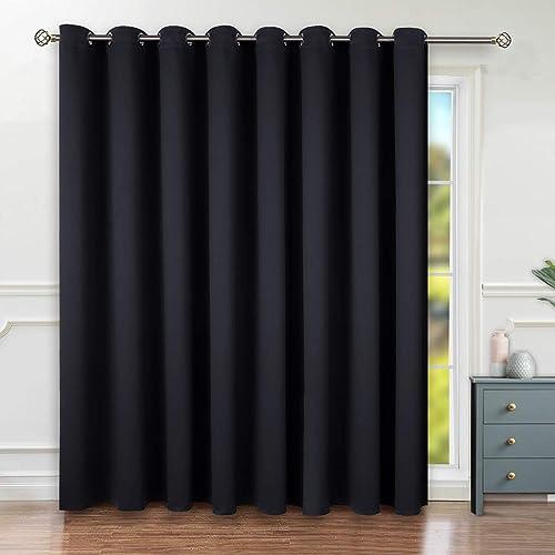 BGment Privacy Blackout Curtain