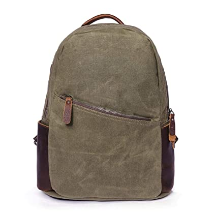 366c6bf2142c Amazon.com: HWX Women and Men/Unisex Backpack Commuter Bag ...