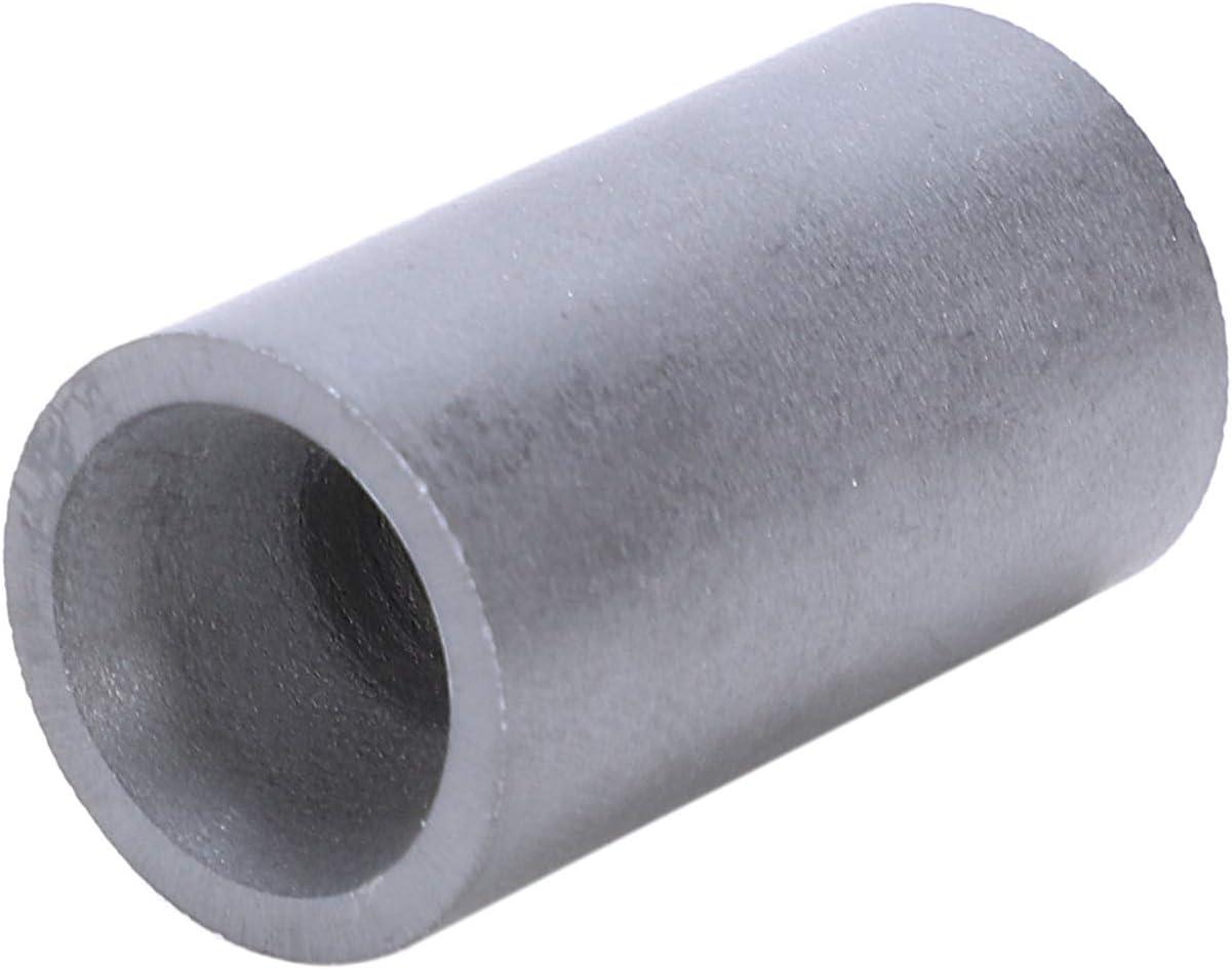 Gaoominy Buse de Sablage au Carbure de Bore 35 X 20 X 10 Mm Buse de Soufflage /à LAir pour Outils de Cabinet de Sablage