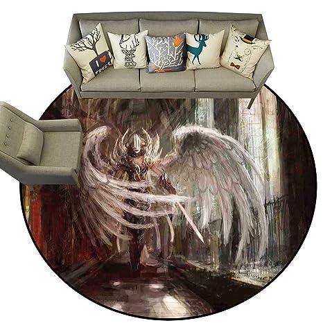 Ancient Angel Fantasy Art