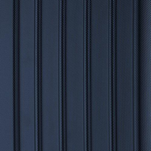 HAUPTSTADTKOFFER® 42 Liter (ca. 55 x 37 x 24 cm) · Handgepäck · XBERG HK-8280 · TSA Schloss · Farbe: DUNKELBLAU MATT
