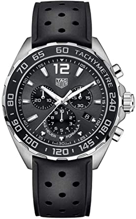 5ad52a15a06 Image Unavailable. Image not available for. Color  TAG Heuer Formula 1 ...