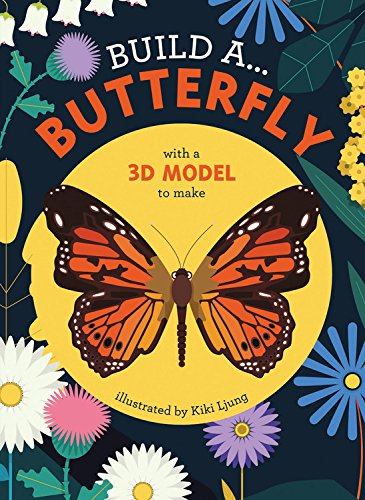 Build a... Butterfly