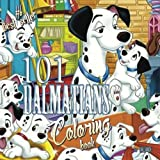 #6 Coloring Book 101 Dalmatians: Best Seller
