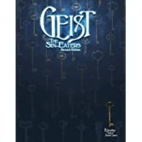 Geist: The Sin-Eaters Second Edition (ONXGTS001)