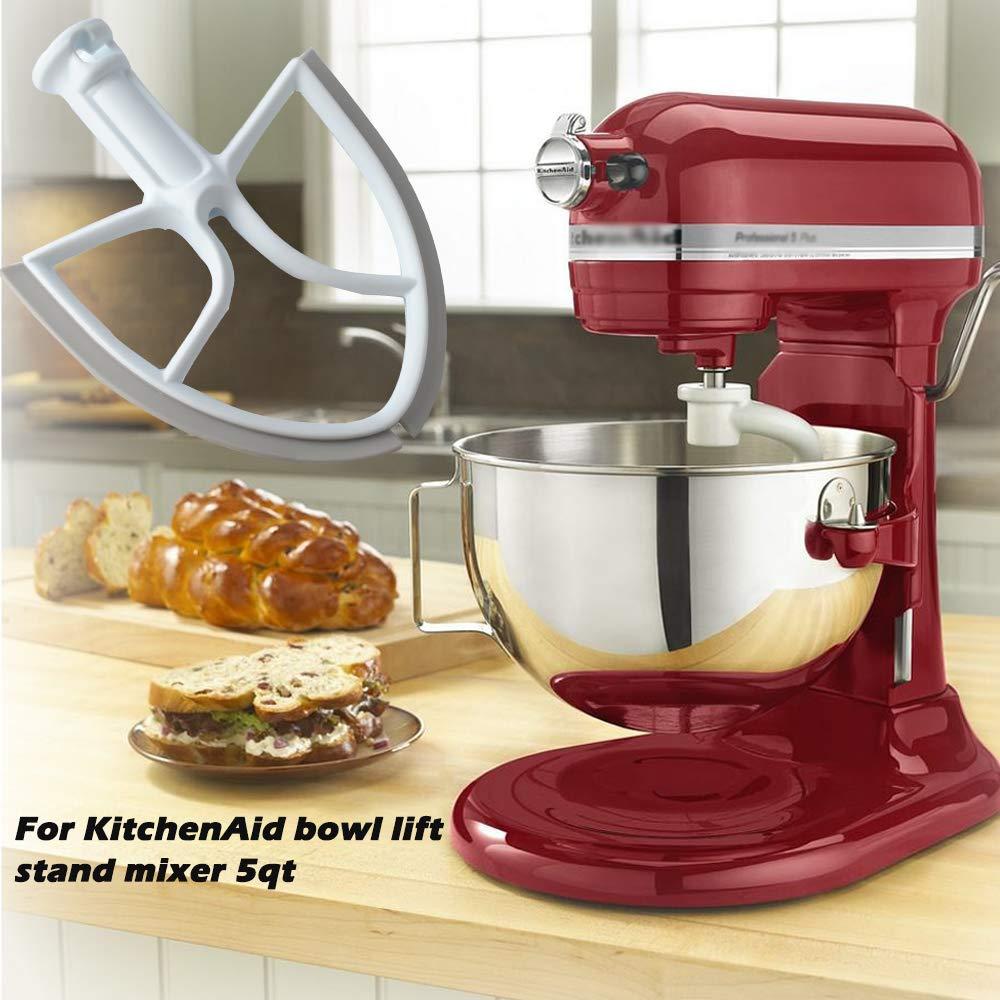 Beater Blade for 5-Quart Kitchen Aid Bowl Lift Mixer Kitchen Mixer Accessories w