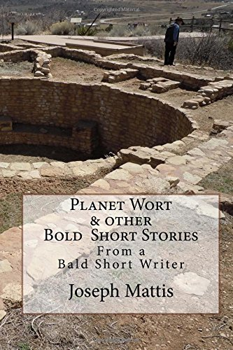 Download Planet Wort & Other Bold Short Stories: Planet Wort? & Other Bold Short Stories ebook