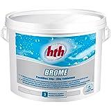 Hth - Brome pastille HTH 5Kg