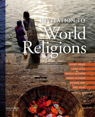 Invitation to World Religions