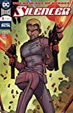 SILENCER #1 RELEASE DATE 1/31/2018