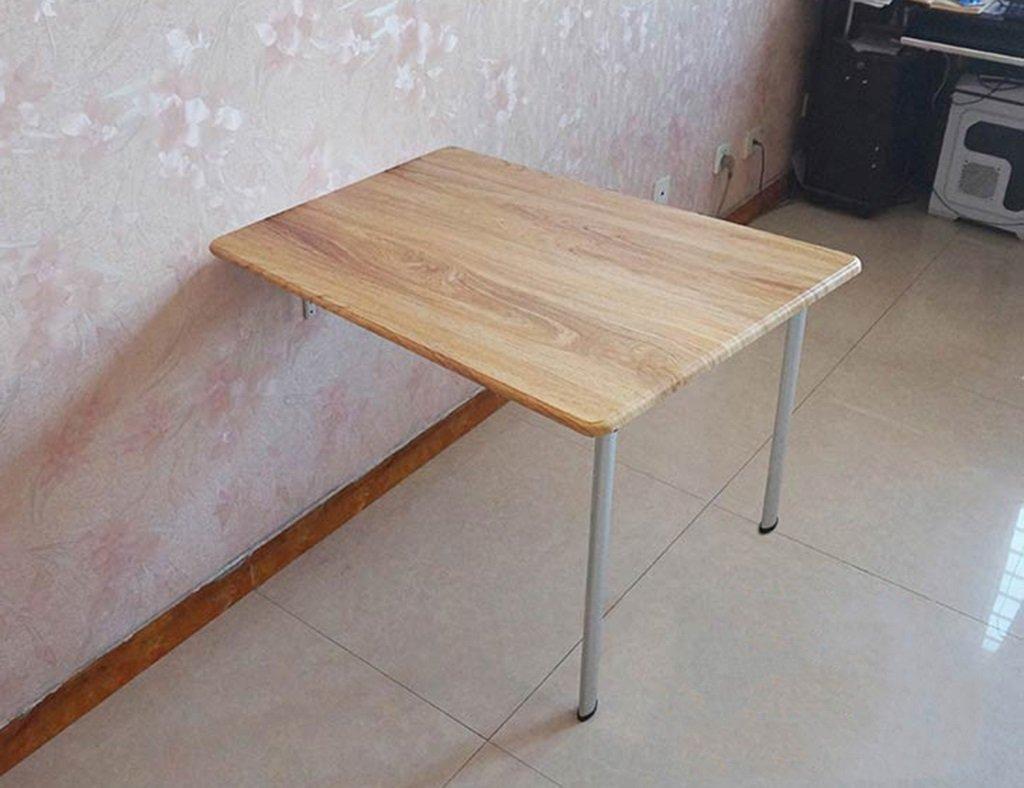 lqqgxlportable折りたたみテーブル多機能ファミリ折りたたみテーブル。シンプルデスク、コンピュータデスク、 B-75cm*40cm*74cm B-75cm*40cm*74cm  B07F3TXMNQ